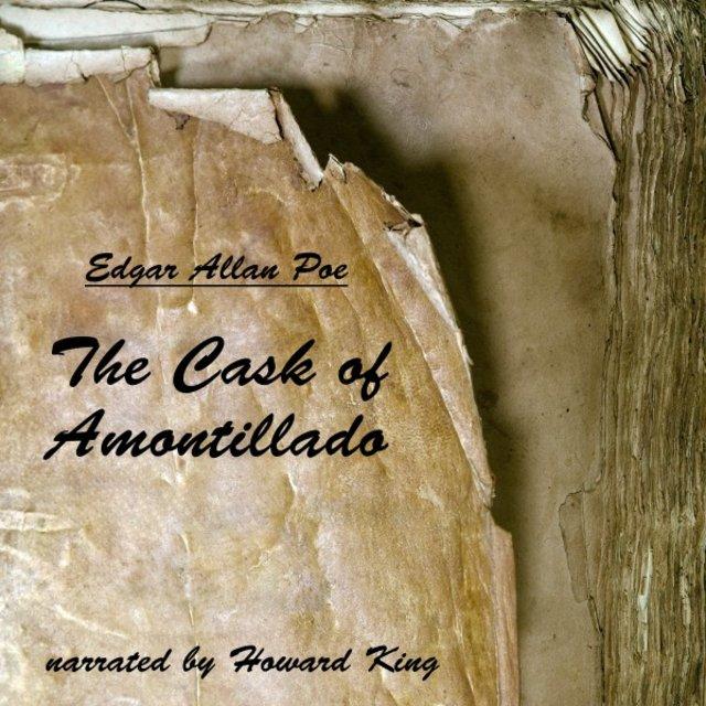 Listen to The Cask of Amontillado by Literature International