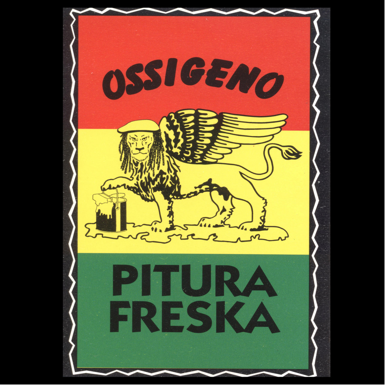 Pitura Freska Pin Floi Listen To Ossigeno By Pitura Freska On Tidal