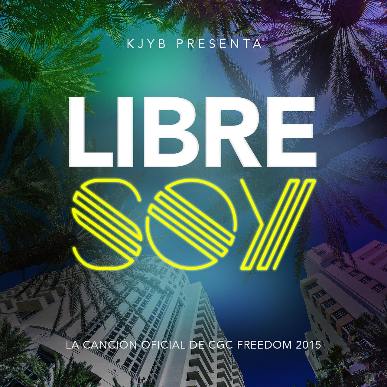 Video Libre Soy Tidal Listen To King Jesus Youth Band On Tidal