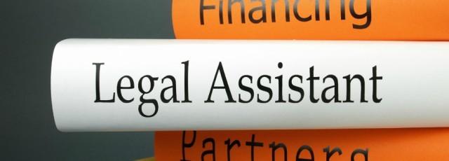 Legal Assistant job description template Workable