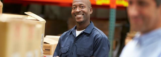 Warehouse Associate job description template Workable
