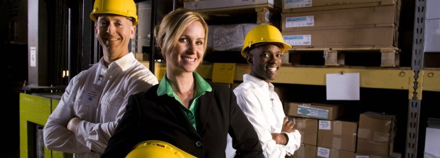 warehouse manager job description template