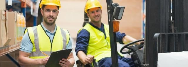 Forklift Operator job description template Workable