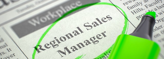 Regional Sales Manager interview questions - Hiring Workable