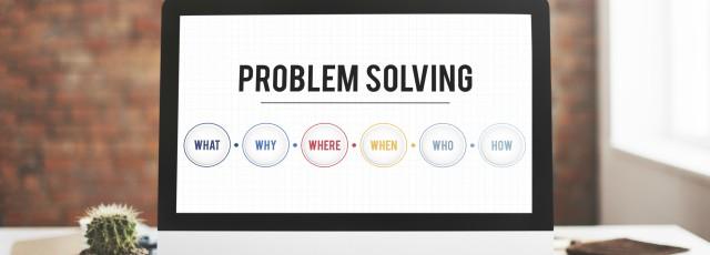 interview questions problem solving