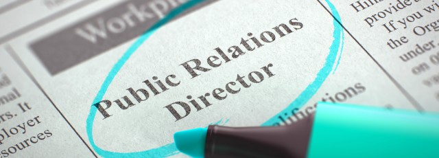Public Relations (PR) Director job description template Workable - it director job description