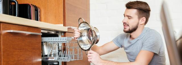 Dishwasher job description template Workable