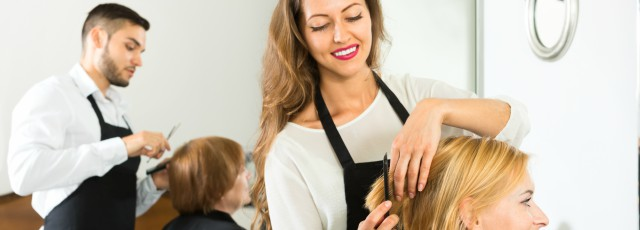 Hair Stylist job description template Workable