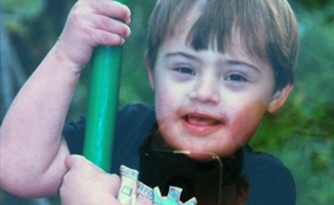 Love Life And Be Gentle Missing Boy With Down Syndrome