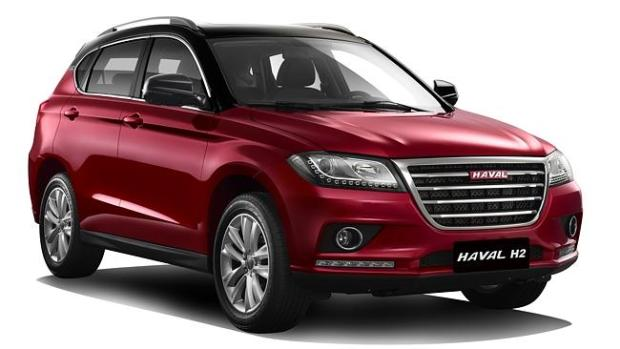 Big in the city ... Haval H2 due to start from the low $20,000 bracket. Photo: Supplied.