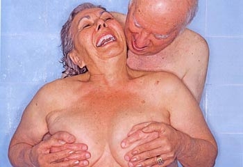 old women having sex