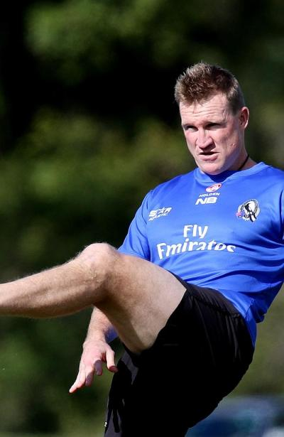 Nathan Buckley and Collingwood under pressure to perform in 2015, writes Andrew Rule ...