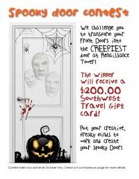 Door Decorating Contest Rules   Decoratingspecial.com
