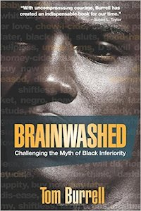 Brainwashed - Tom Burrell