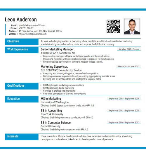 online resume service reviews