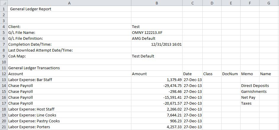 Doc#1387503 Payroll Report Template u2013 Free Excel templates for - excel templates for payroll