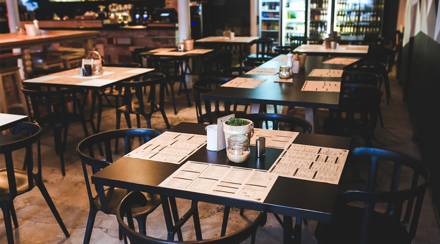 How To Make The Best Food Menu Designs - Restaurant Den
