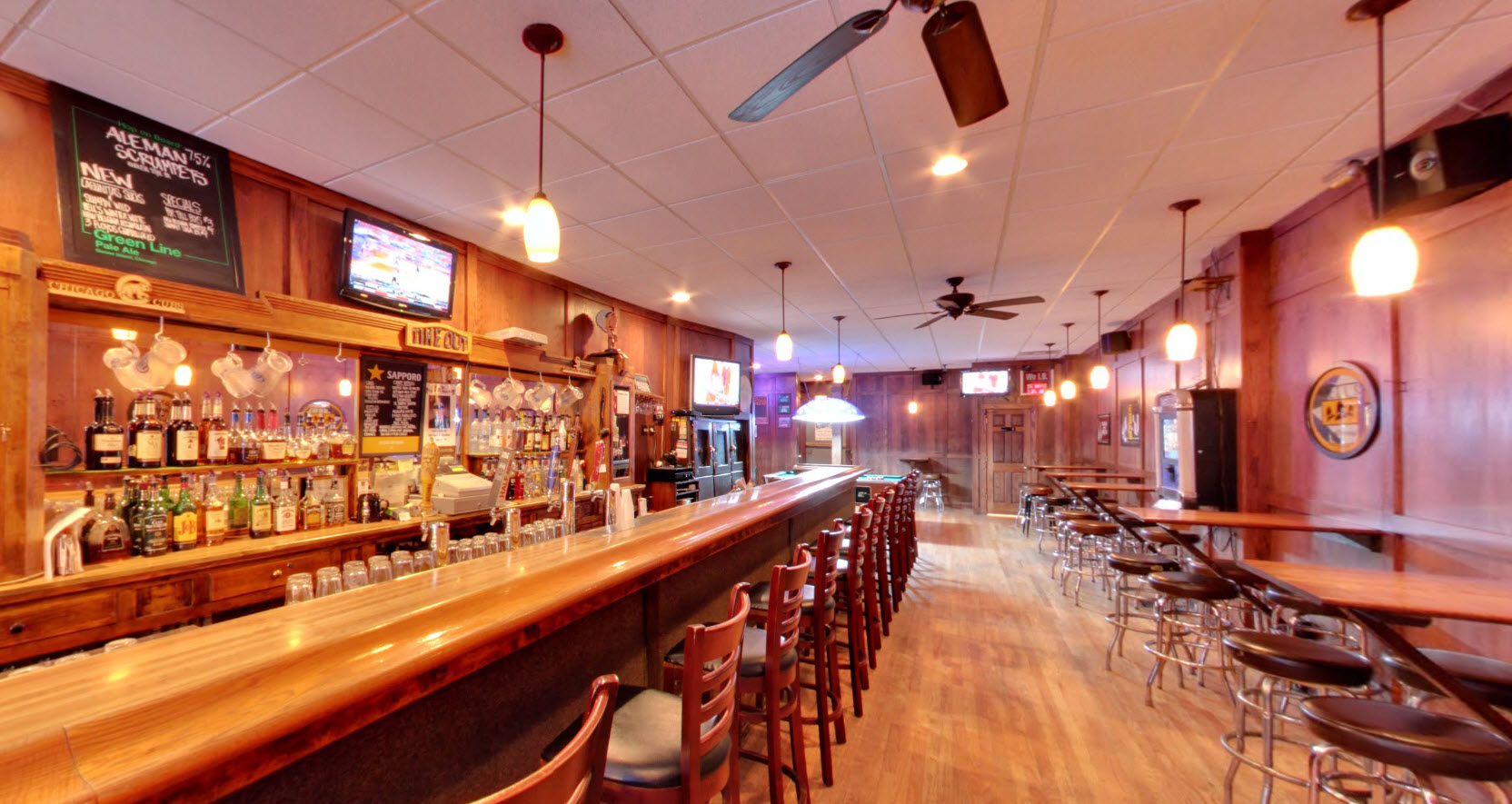 Restaurant Furniture Supply Company Blog Restaurant Furniture Supply Helps Time Out Sports Bar With Its Grand Opening