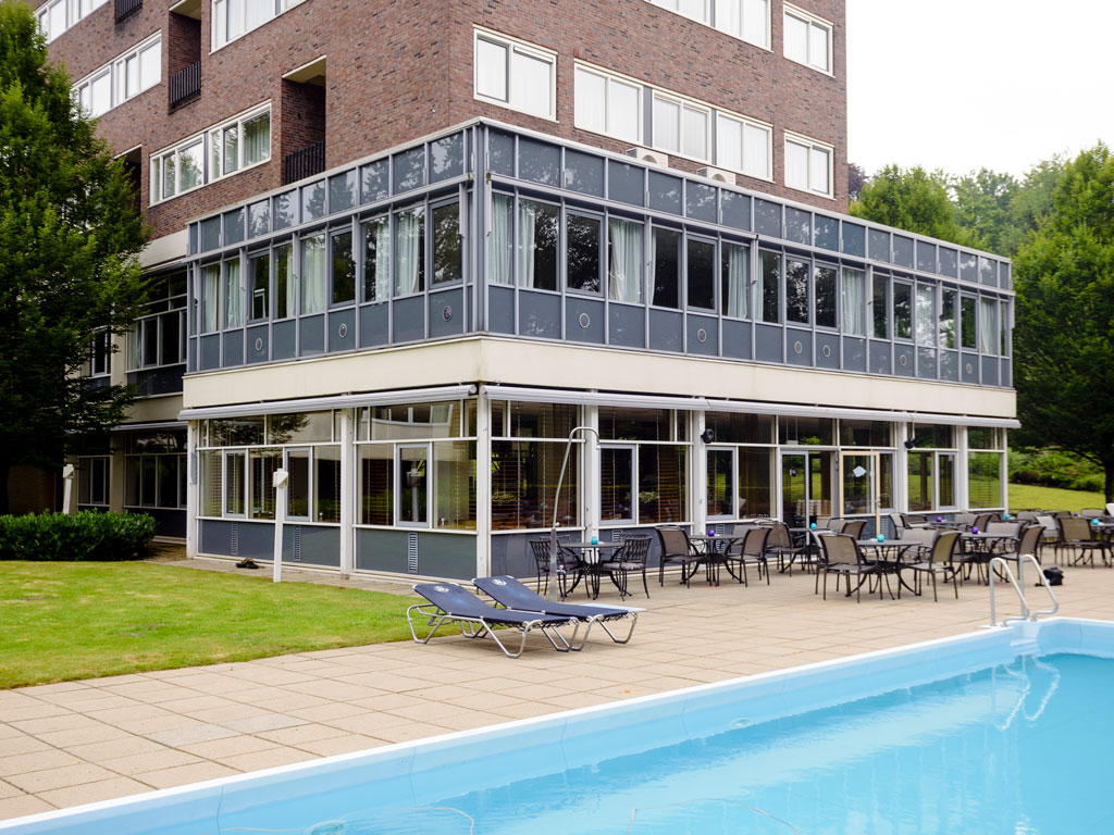 Hotel Zwembad Wageningen All Fletcher Hotels At A Glance