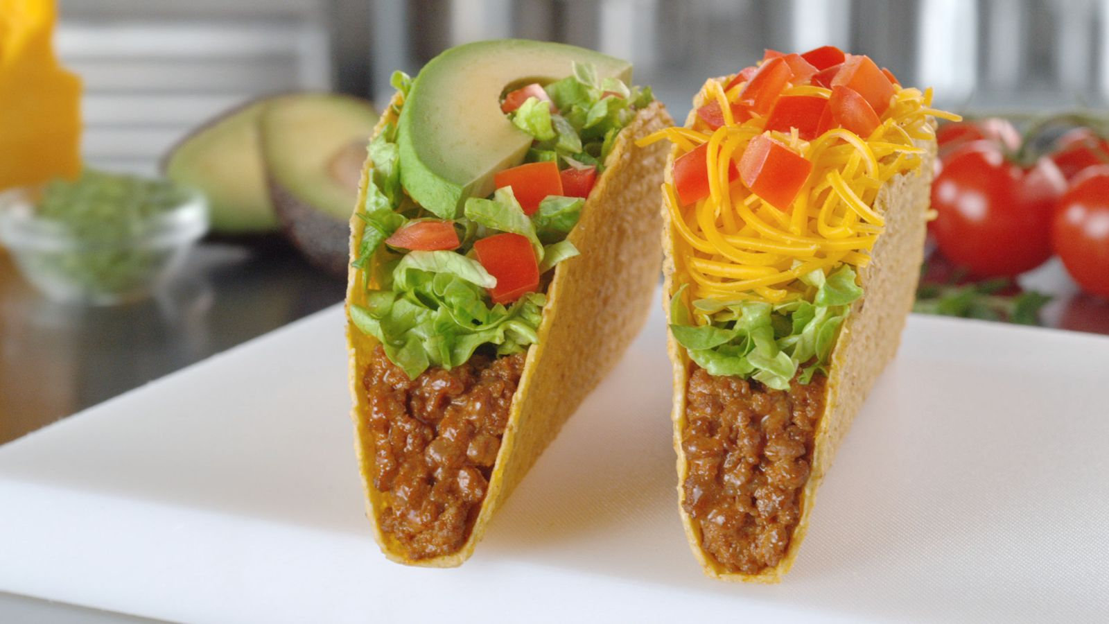 Food Resturant Leading Mexican Fast Food Restaurant Del Taco Introduces The