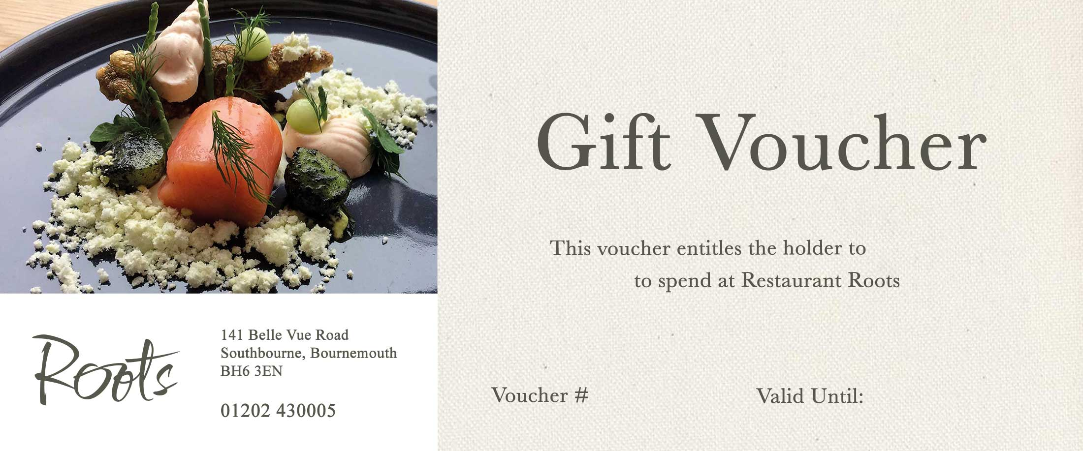 voucher sample format