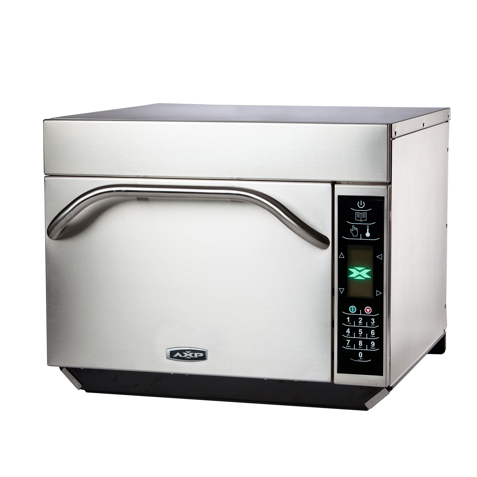 Countertop Commercial Convection Oven Axp22tl Acp Amana Commercial Express Radiant Convection