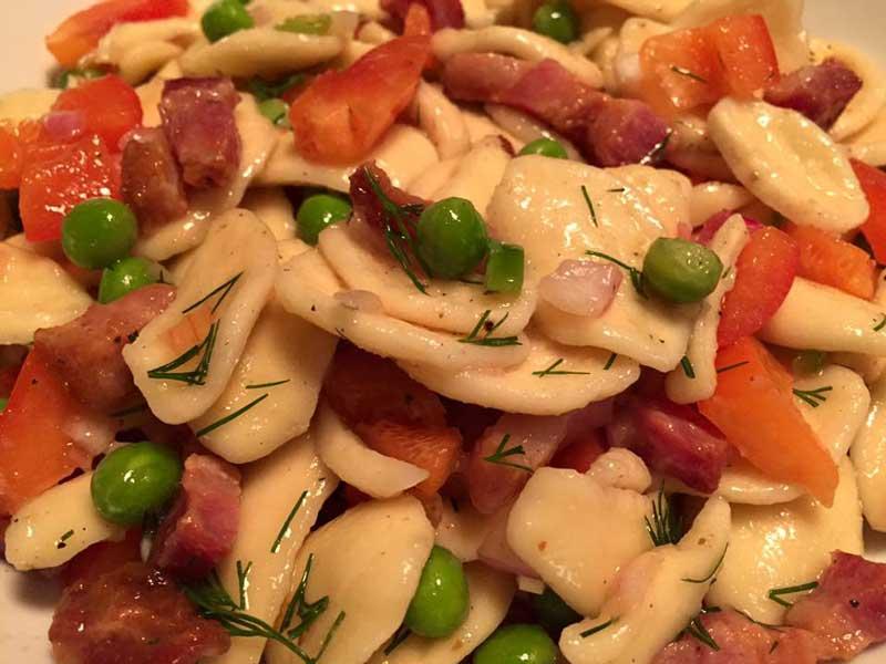 En Manque Didee Pour Votre Prochaine Salade De Pates