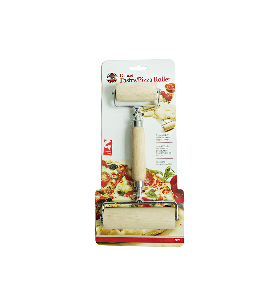 Pizza Roller Pastry And Pizza Roller Carded Restomart