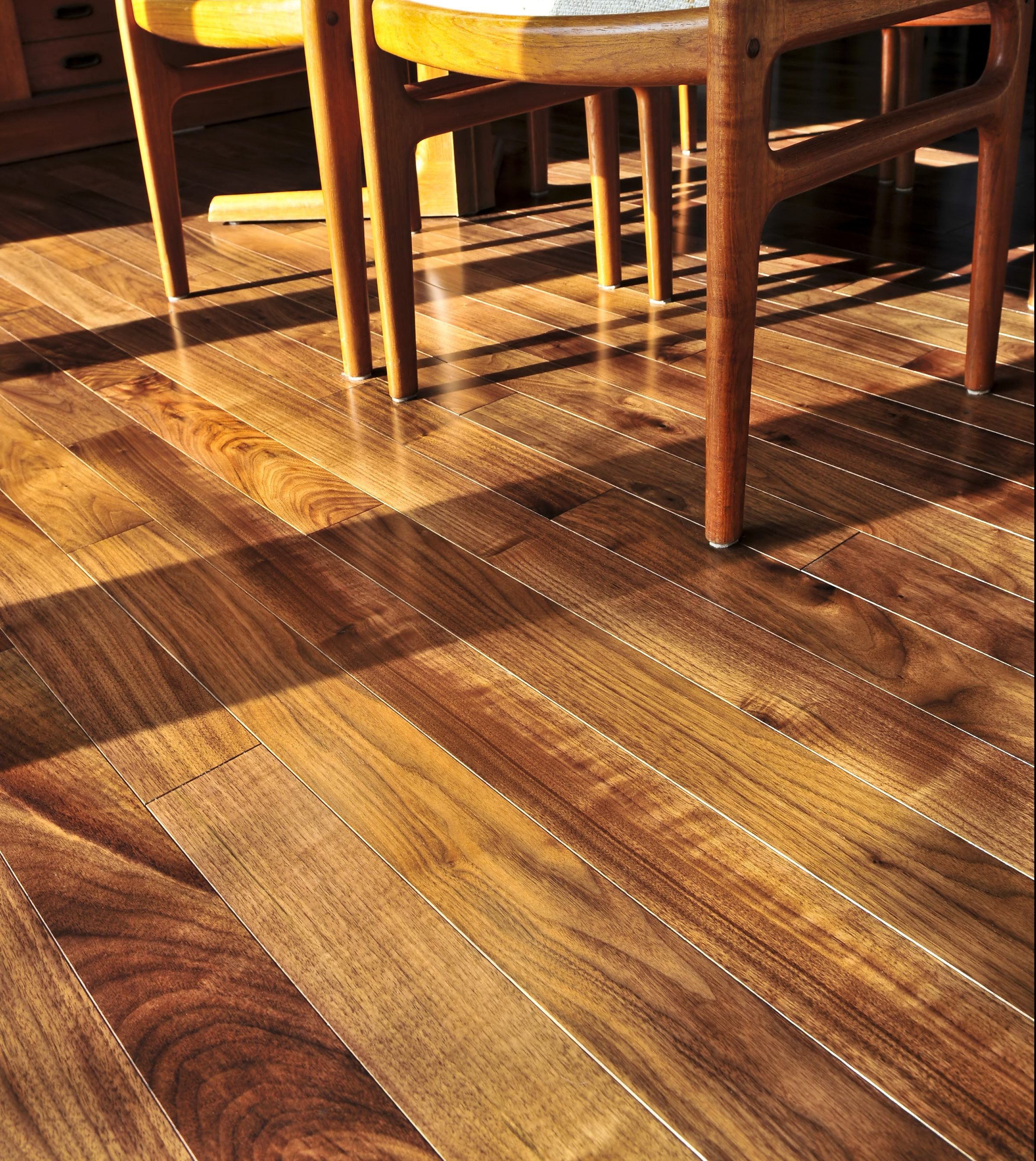 Floor Wood What Causes Buckling And Cupping In Wood Floors