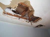 Water Damage Repair Tulsa