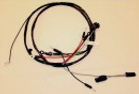 Tachometer Harness, 1964-65 Nova Tachometer Harness