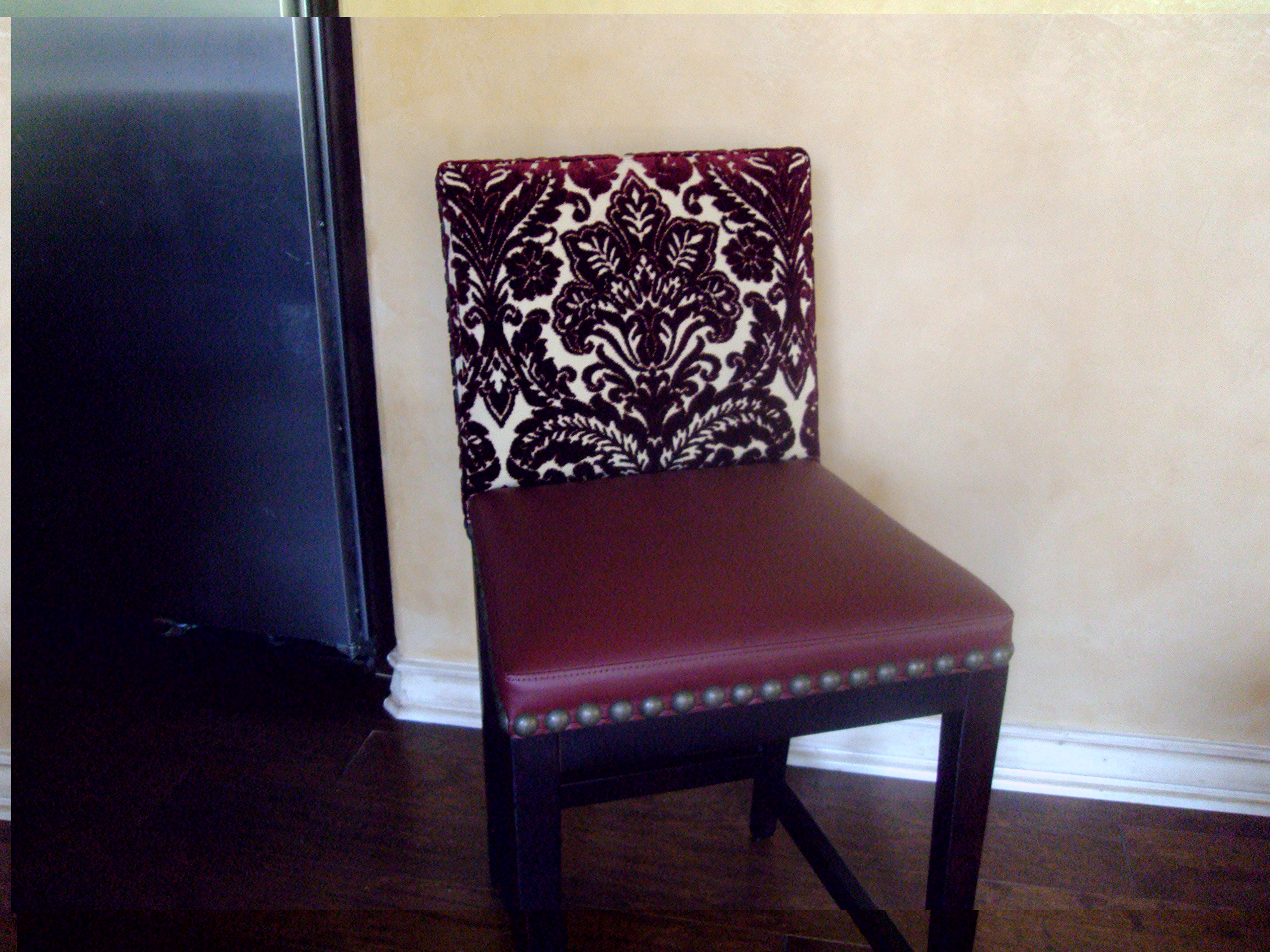 dining room chair reupholstery cost   contemporary furniture store