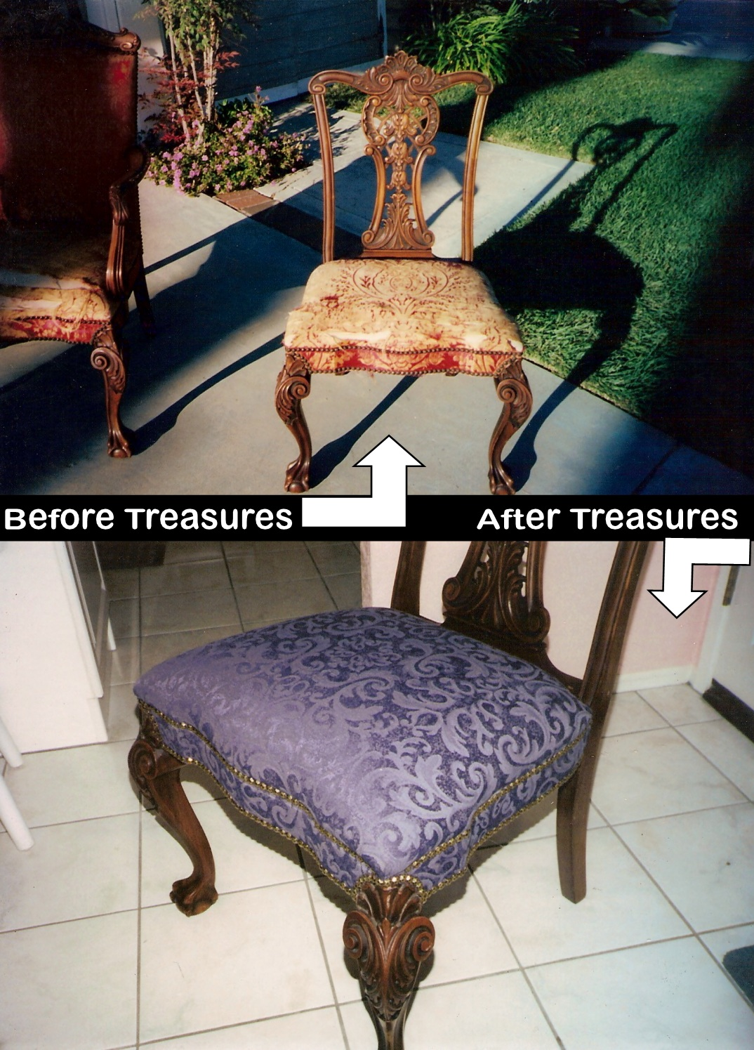 Dining Room Chair Upholstery Cost