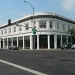 Sparta Building, Medford