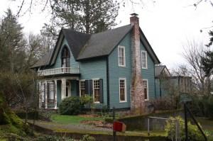 McCully House