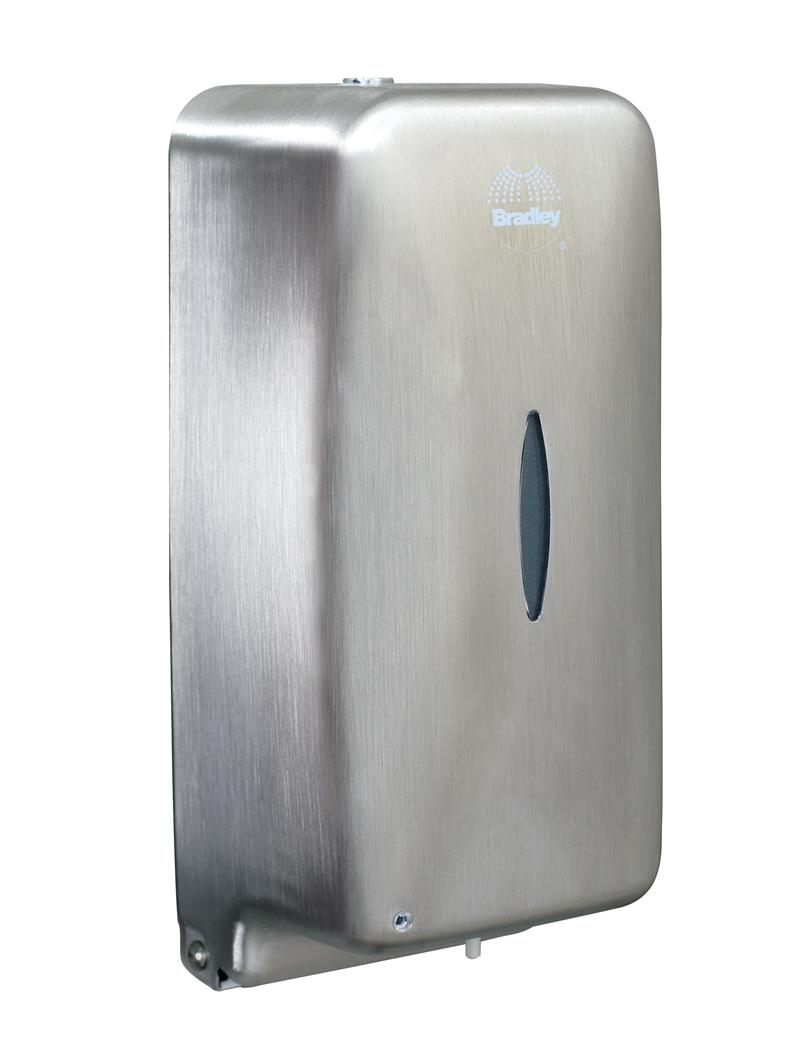 Unique Hand Soap Dispenser Bradley 6a00 110000 Automatic Liquid Soap Dispenser