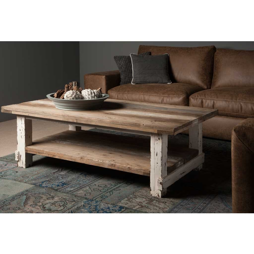 Couchtisch Shabby Shabby Couchtisch Wei Top Pallet Coffee Table On Casters I Love