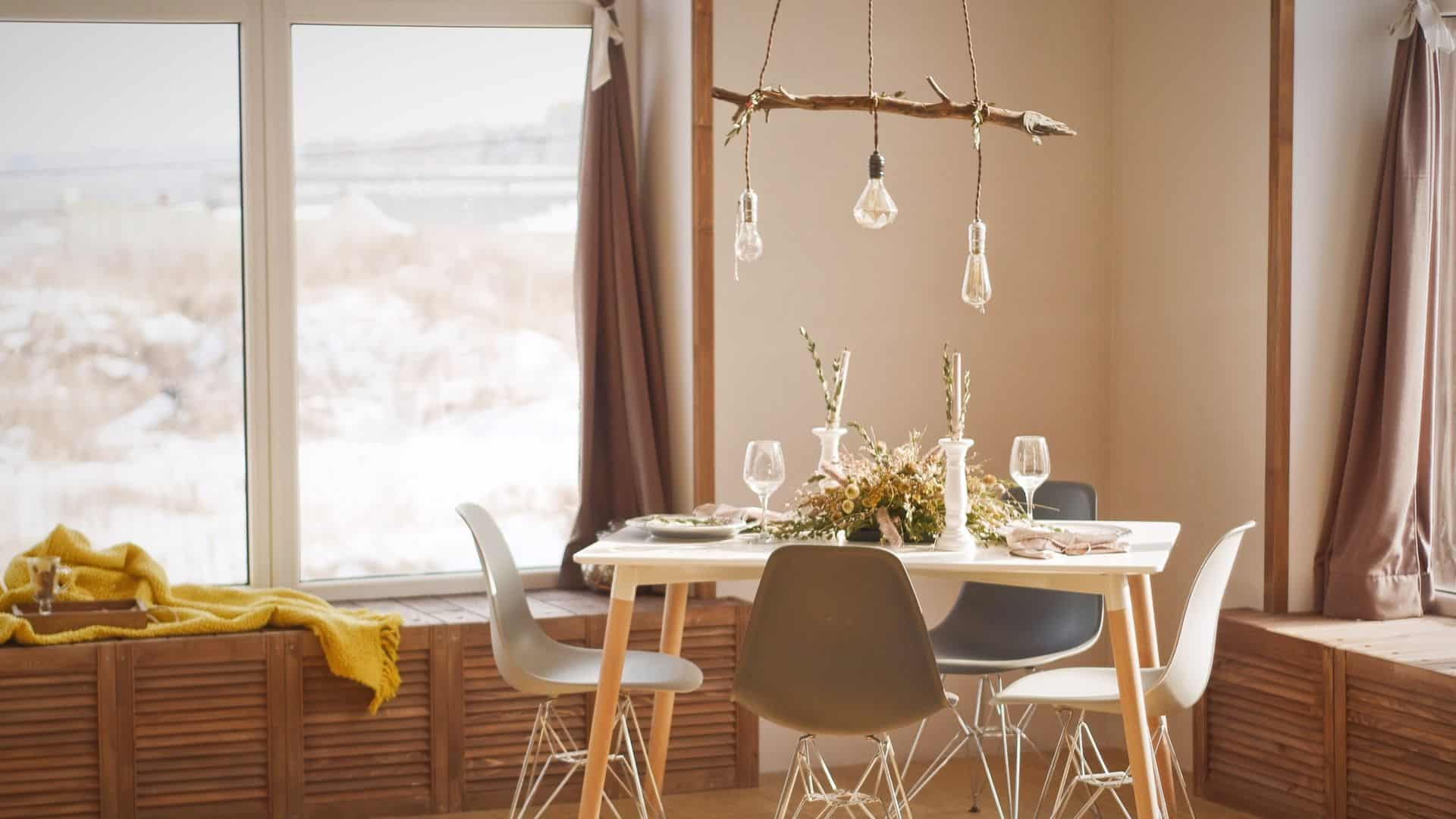 How Important Is Dining Room Lighting Restyled Homes