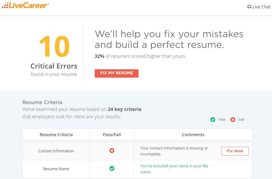 best resume builders reviews resume format best resume builders reviews top 10 resume builder reviews jobscan blog vs speedy resume