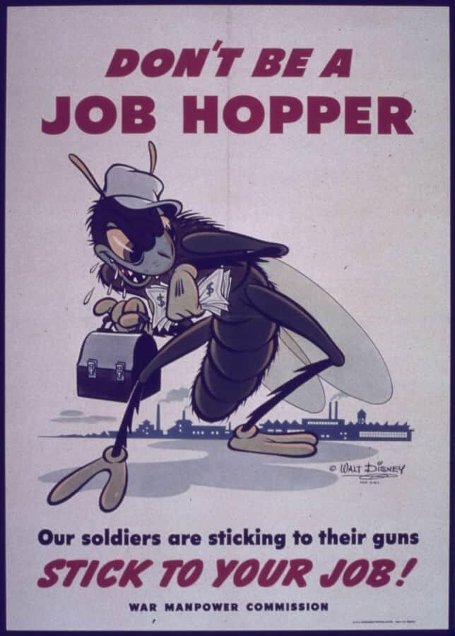 Resume Writing 101 for Job Hoppers - Resume Builders Reviews