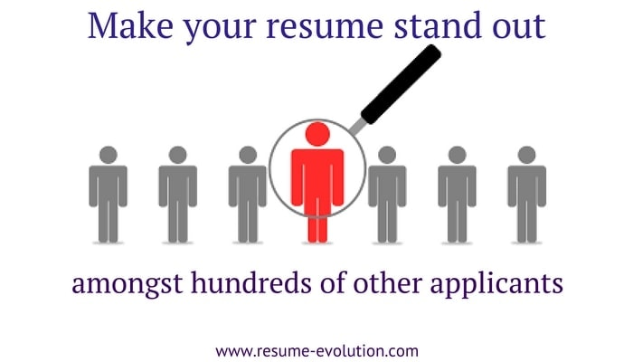 Professional Resume Writing Service says your resume should look good - What A Resume Should Look Resume