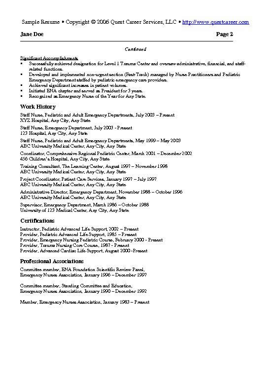 bachelors degree on resume sample