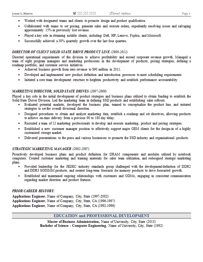 resume online service