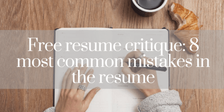 resume revieworg resume reviewer