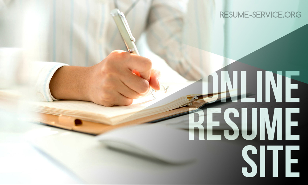 Online Resume Site Write Perfect Resume Here resume-serviceorg