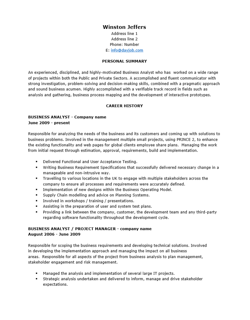 senior systems analyst cover letter Intelligence analyst resume sample for intelligence professional with security clearance systems, and mechanisms for senior intelligence analyst.