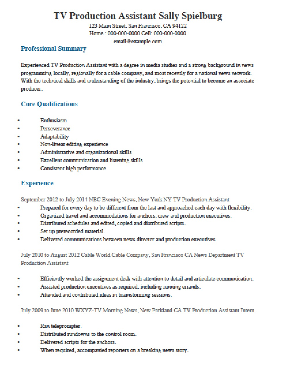 Resume help for disability gaps