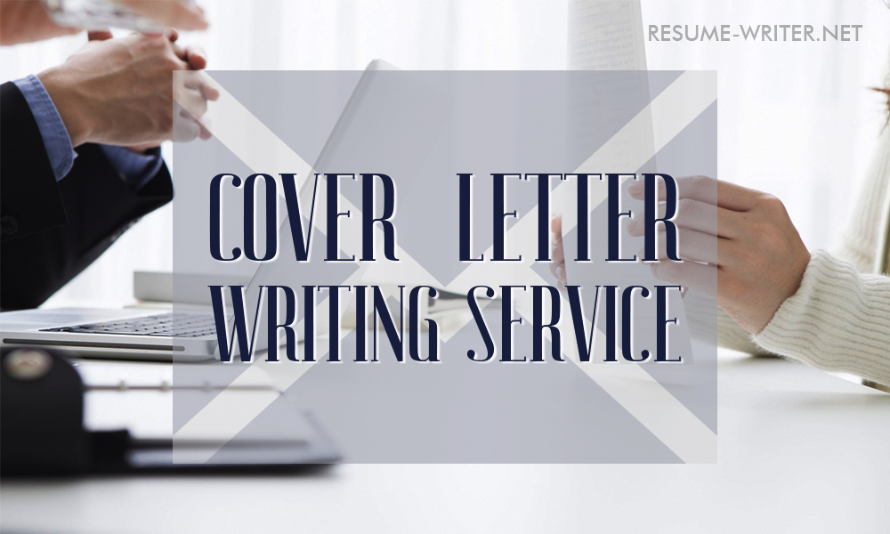 Cover Letter Writing Service Double Hit resume-writernet