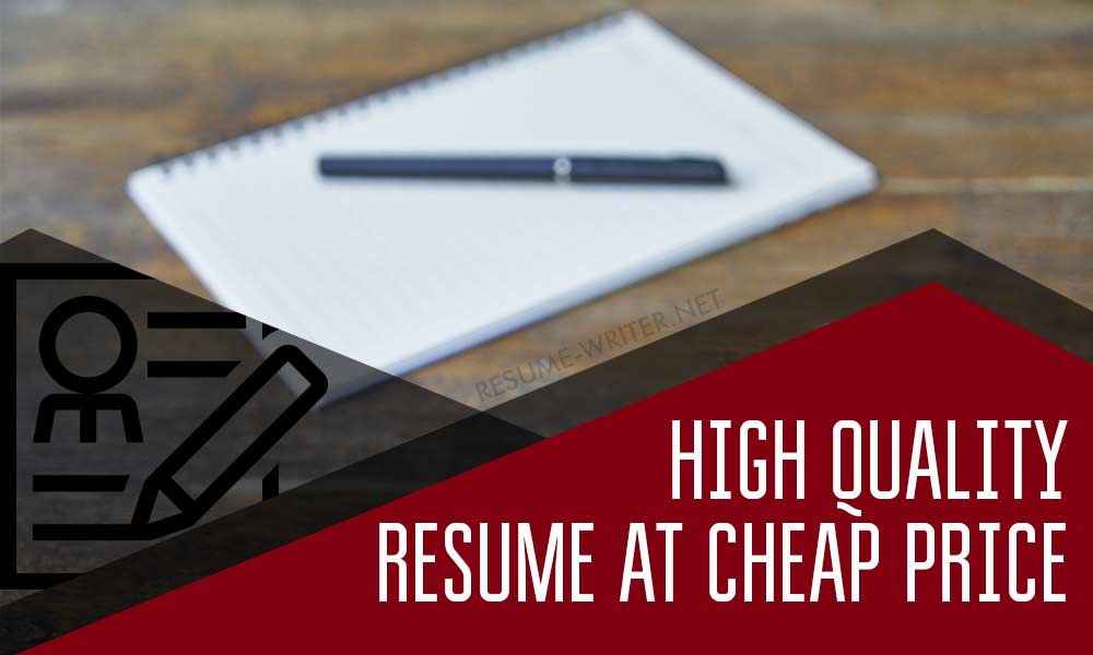 Custom Resume Writing Service Expert Help At Cheap Cost resume