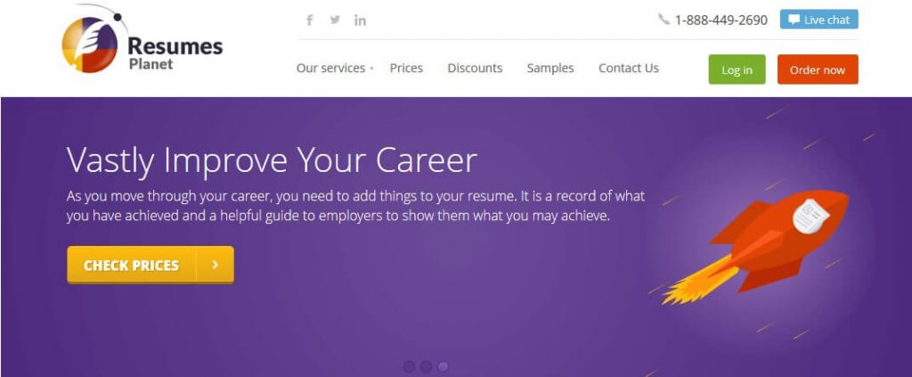 Detailed ResumesPlanet Review by Liza Reynolds - resume com review
